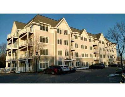 614 Pond St UNIT 2-112, Braintree, MA 02184 - MLS#: 72299392