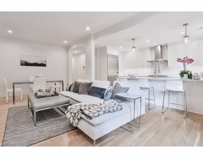 67 Saint Botolph UNIT 2, Boston, MA 02116 - MLS#: 72299400
