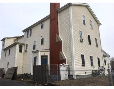112 High St, Taunton, MA 02780 - MLS#: 72299406