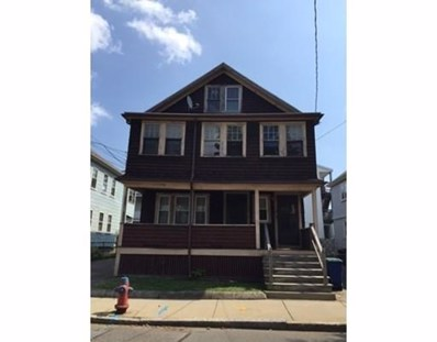 23-25 Boston Ave, Somerville, MA 02144 - MLS#: 72299438