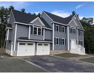 6B Easement Road, Tewksbury, MA 01876 - MLS#: 72299465