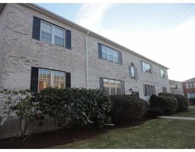 174 Lake Shore Rd UNIT 4, Boston, MA 02135 - MLS#: 72299509