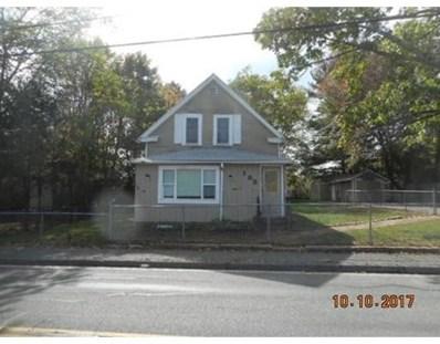 185 Mill Street, Randolph, MA 02368 - MLS#: 72299555
