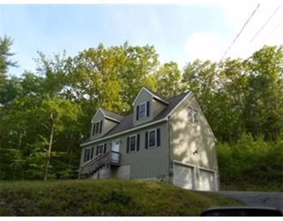 88 Brooks Rd, Athol, MA 01331 - MLS#: 72299562