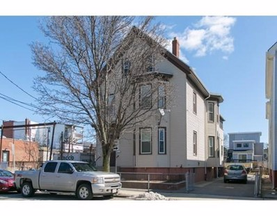 12 Glen Street, Somerville, MA 02145 - MLS#: 72299574