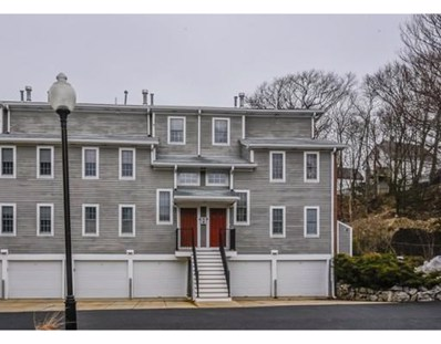 34 N Stone Mill Dr UNIT 1213, Dedham, MA 02026 - MLS#: 72299603