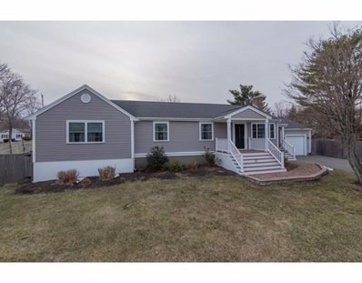 47 Fallon Cir, Braintree, MA 02184 - MLS#: 72299625