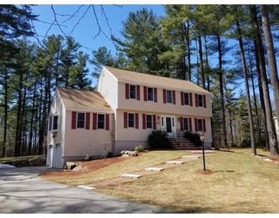4 Governors Dr, Andover, MA 01810 - MLS#: 72299629