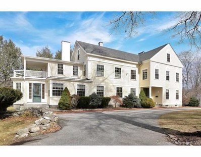 67 Central Street, Andover, MA 01810 - MLS#: 72299631