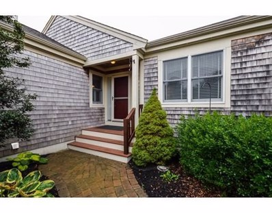 137 Bradstreete Crossing UNIT 137, Plymouth, MA 02360 - MLS#: 72299658