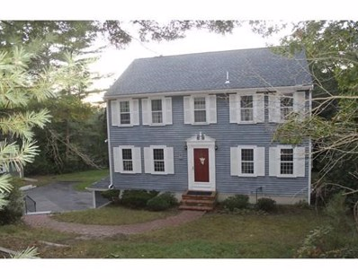 31 Independence St, Plymouth, MA 02360 - MLS#: 72299674