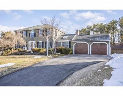 70 Welton Dr, Plymouth, MA 02360 - MLS#: 72299681