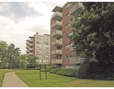 80 Park St UNIT 51, Brookline, MA 02446 - MLS#: 72299696