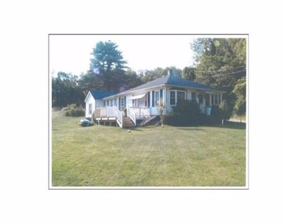 11 City Depot Rd, Charlton, MA 01507 - MLS#: 72299701