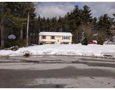 15 Sharon Cir, Uxbridge, MA 01569 - MLS#: 72299719