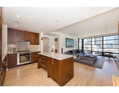 580 Washington Street UNIT 1406, Boston, MA 02111 - MLS#: 72299739