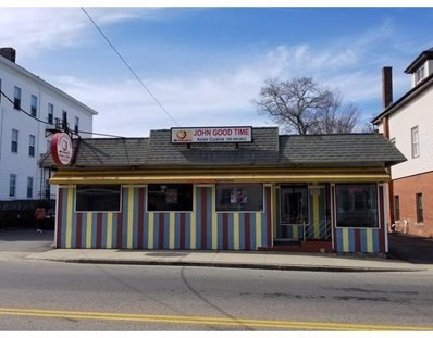 379 Belmont St, Brockton, MA 02301 - MLS#: 72299765