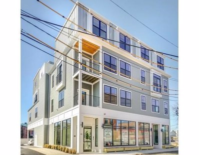 40 Medford St UNIT 203, Somerville, MA 02143 - MLS#: 72299785