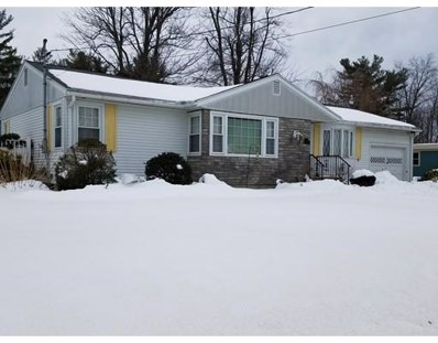 55 Hollywood Street, Fitchburg, MA 01420 - MLS#: 72299820
