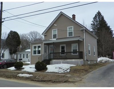 394 Front Street, Winchendon, MA 01475 - MLS#: 72299838