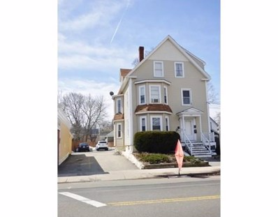 502 Eastern Ave, Lynn, MA 01902 - MLS#: 72299851