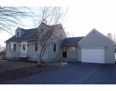 28 Mountain View Circle, Southampton, MA 01073 - MLS#: 72299871