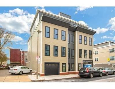 205 West Eighth Street UNIT 4, Boston, MA 02127 - MLS#: 72299878