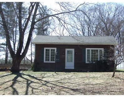 311 County St, Seekonk, MA 02771 - MLS#: 72299882