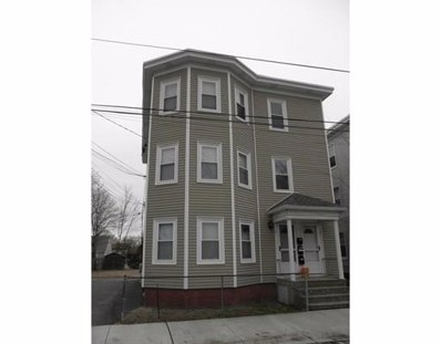 5 Stearns St, Pawtucket, RI 02861 - MLS#: 72299904