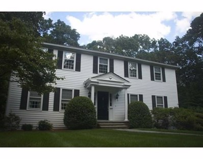 10 Stalker Lane, Framingham, MA 01702 - MLS#: 72299905