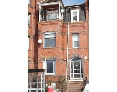 314 Warren Street, Boston, MA 02119 - MLS#: 72299914