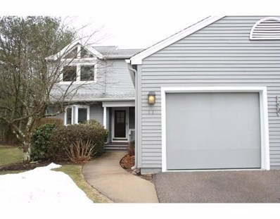11 Independence Dr UNIT 11, Foxboro, MA 02035 - MLS#: 72299935
