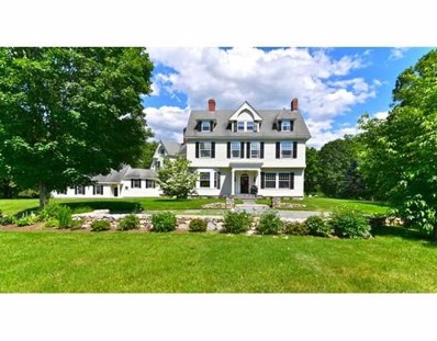 1 Sears Road, Southborough, MA 01772 - MLS#: 72299967