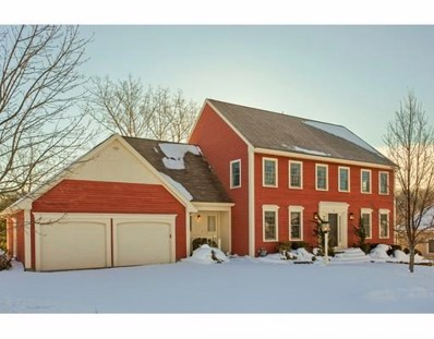 8 Birch Brush Rd, Shrewsbury, MA 01545 - MLS#: 72300001