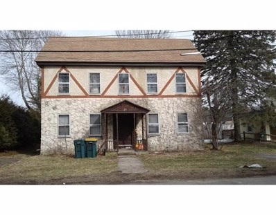 23 Granite Street, Abington, MA 02351 - MLS#: 72300029