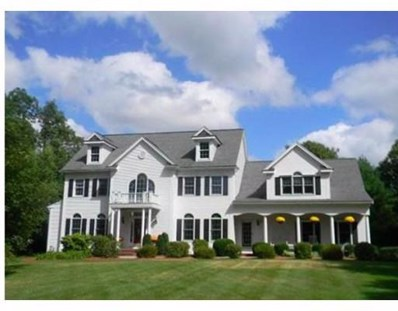 15 Homestead Drive, Medfield, MA 02052 - MLS#: 72300053