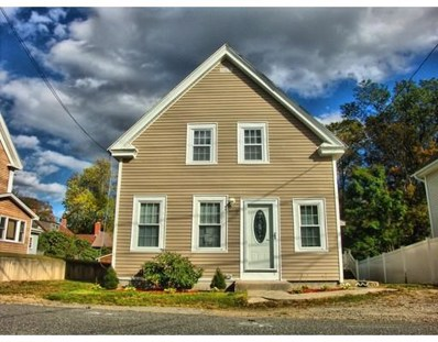 8 South Crystal Street, Haverhill, MA 01832 - MLS#: 72300059