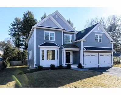 88 Manor Ave, Wellesley, MA 02482 - MLS#: 72300077