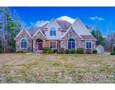 5 Deer Haven Drive, Williamsburg, MA 01039 - MLS#: 72300082