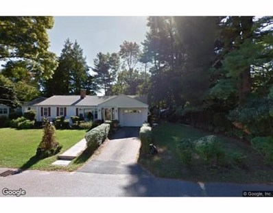 11 Middlesex Rd, Sharon, MA 02067 - MLS#: 72300087