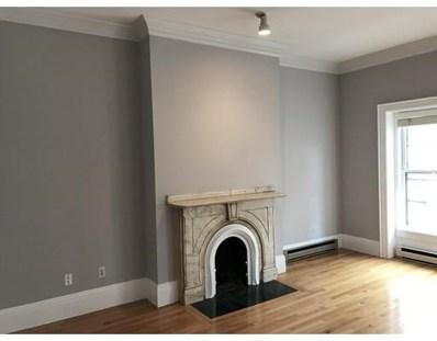 528 Tremont UNIT 4, Boston, MA 02116 - MLS#: 72300092