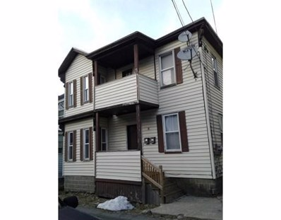 8 Rockdale St, Lowell, MA 01854 - MLS#: 72300105