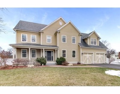 3 Anthony Road, Lexington, MA 02420 - MLS#: 72300129