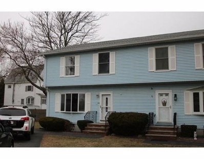 3B Anjo Lane UNIT B, Saugus, MA 01906 - MLS#: 72300168