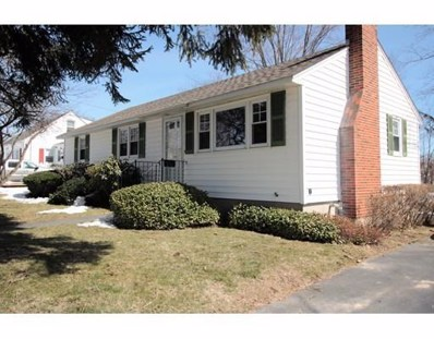 61 Savage St, Haverhill, MA 01830 - MLS#: 72300227