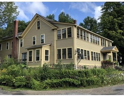 1 S Main St, New Salem, MA 01355 - MLS#: 72300242