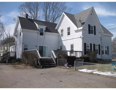 6 Lincoln Street, Abington, MA 02351 - MLS#: 72300250