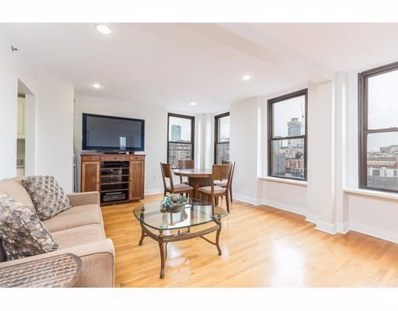 4 Charlesgate  E UNIT 701, Boston, MA 02215 - MLS#: 72300255