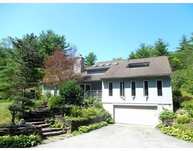 211 Monson Turnpike Rd, Ware, MA 01082 - MLS#: 72300262