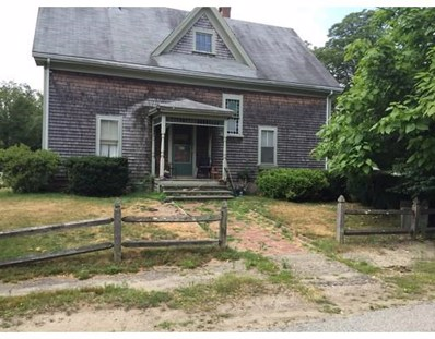 92 Pearl St, Middleboro, MA 02346 - MLS#: 72300271